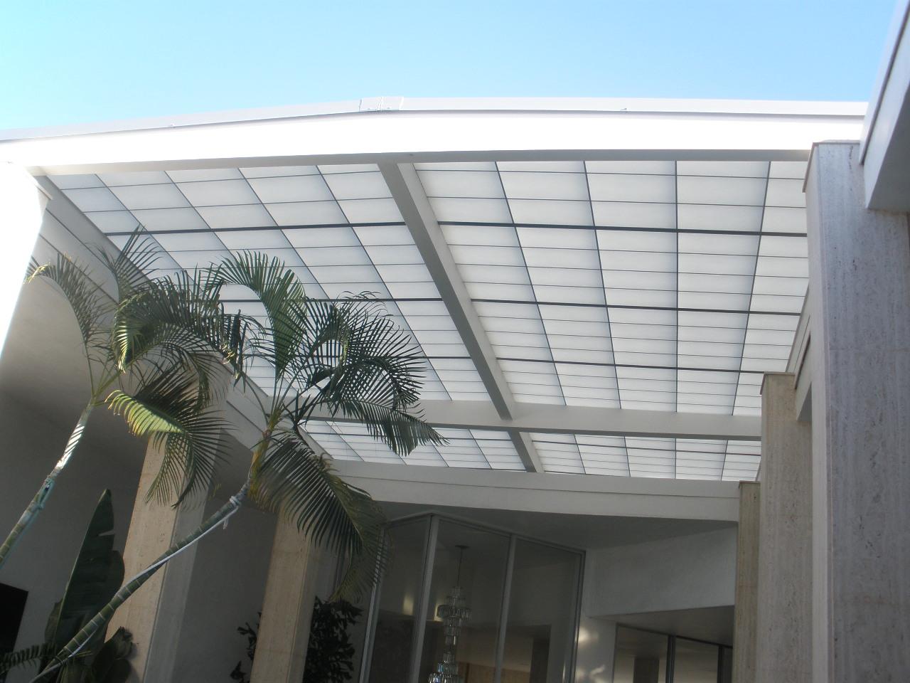 kalwall jobs   skylights los angeles roof skylights roof