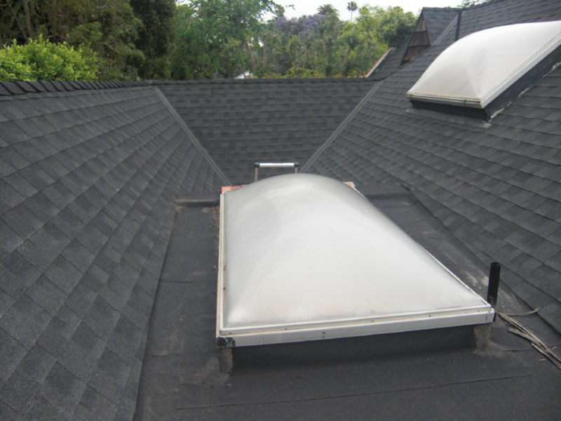 orange county skylight installer
