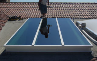 Los Angeles Skylight Service Company