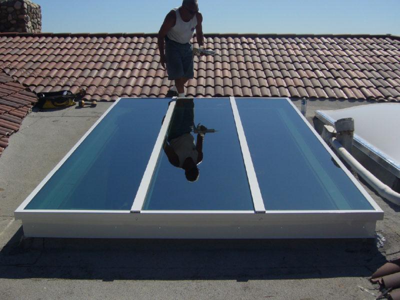 Los Angeles Skylight Service Company