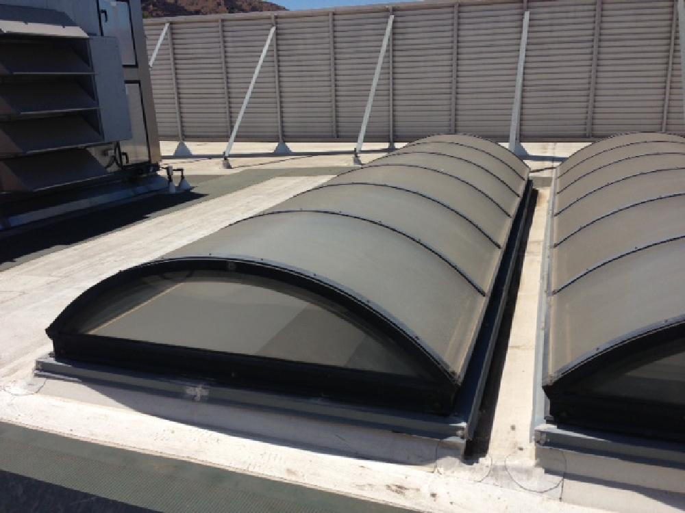 Solariums Roof Tube Shade Velux Skylights