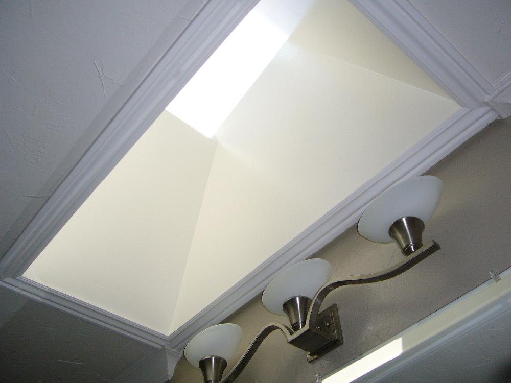 Velux Jobs Roof Tube Shade Velux Skylights
