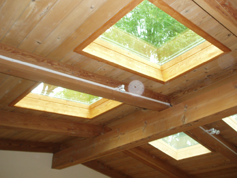 Velux Jobs Roof Tube Shade Velux Skylights